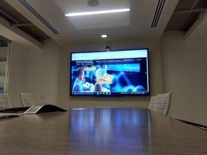 Audio Visual Presentation Systems Installations- Tech Support DC, MD, VA