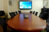 HD Video Teleconferencing