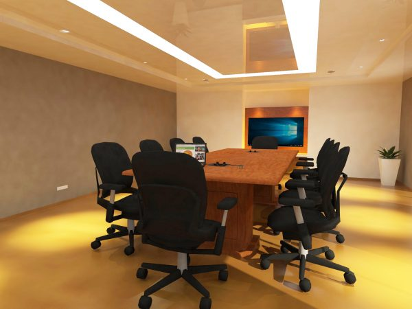 Audio Visual System Packages Innoface Systems
